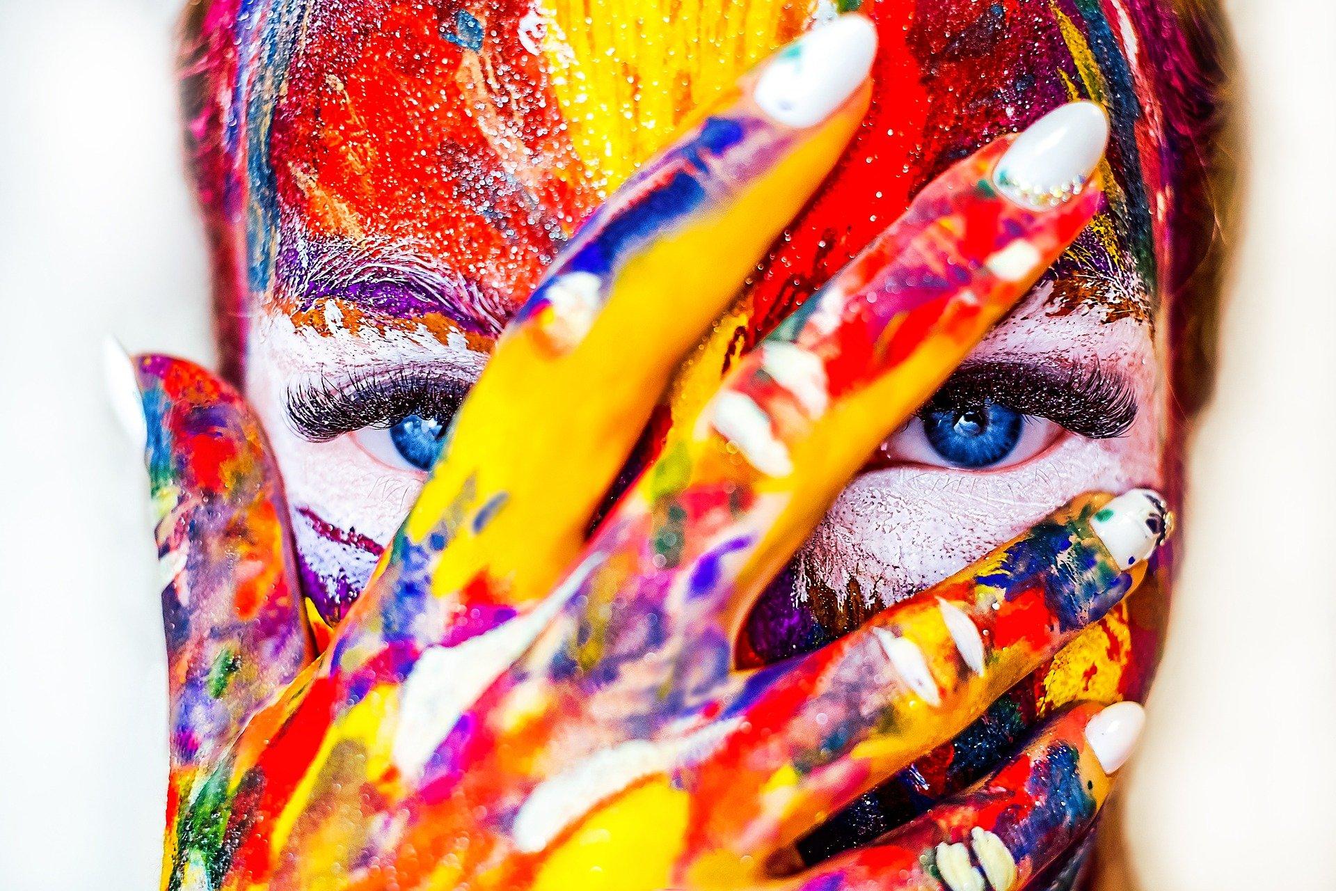 Prove di cambiamento – Parte 7 energia creativa