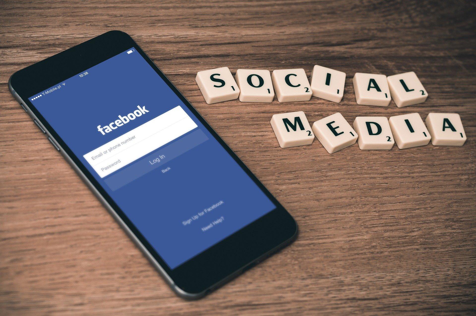 Soloquandoche.com da oggi anche su Facebook